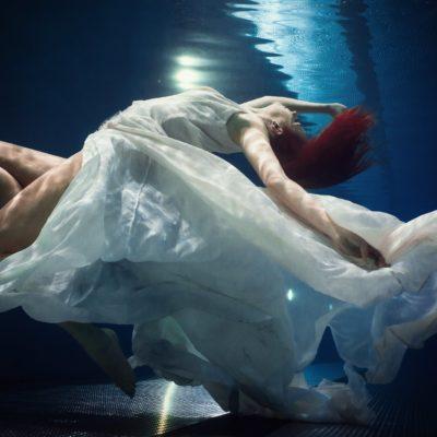 Water Flow, fot. Adrianna Brzozowska