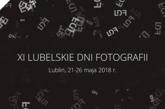 XI Lubelskie Dni Fotografii